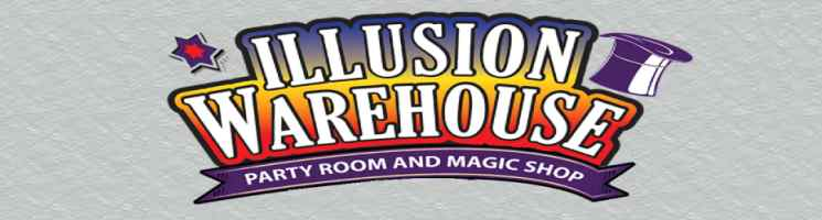Illusion Warehouse Magic Tricks